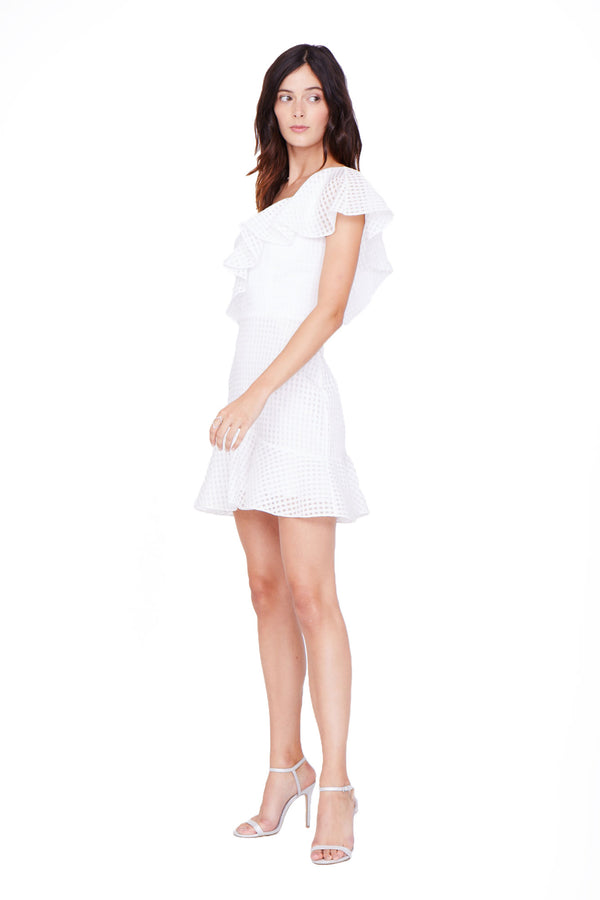 Amanda Uprichard McKinnon Dress - Womens Dresses