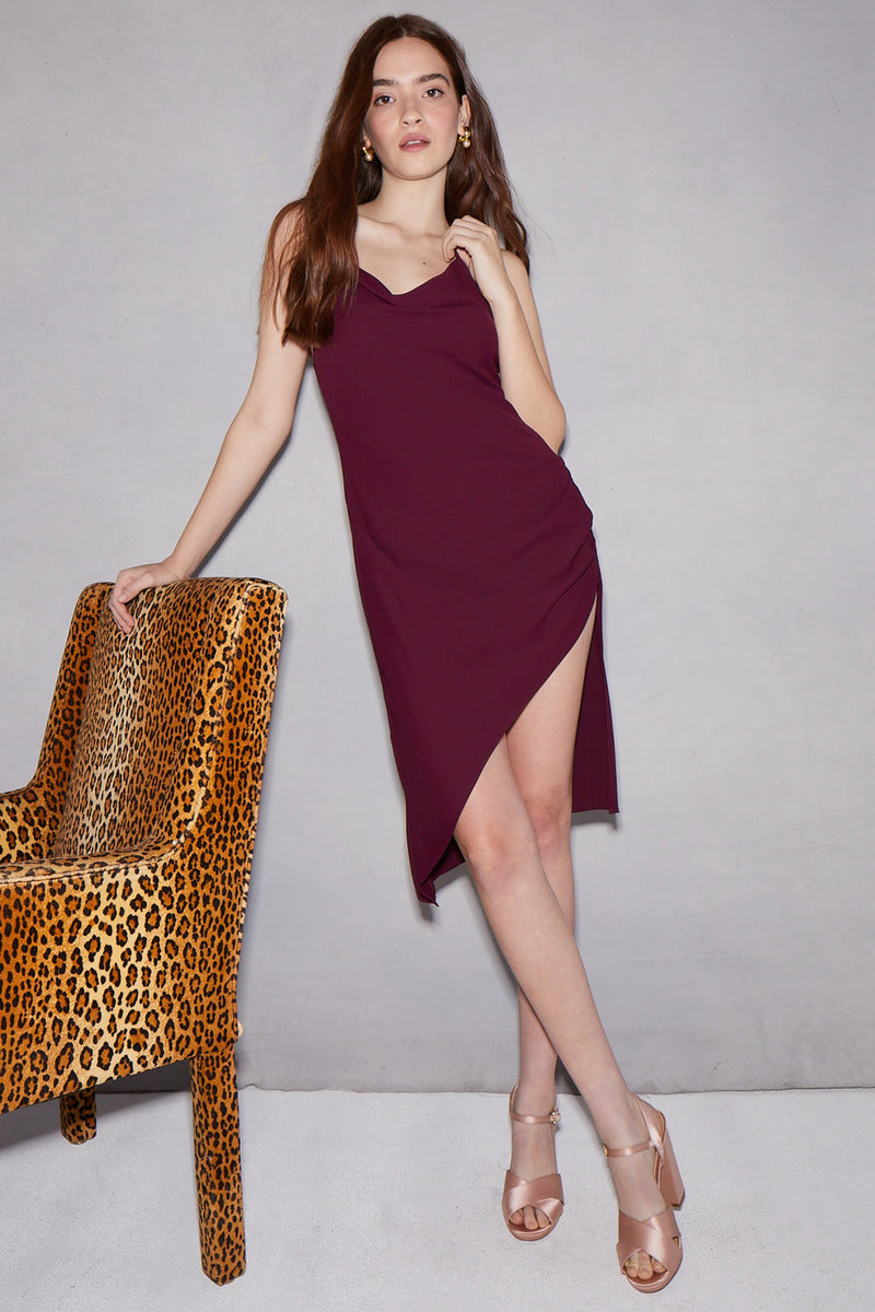 Melissandra Dress