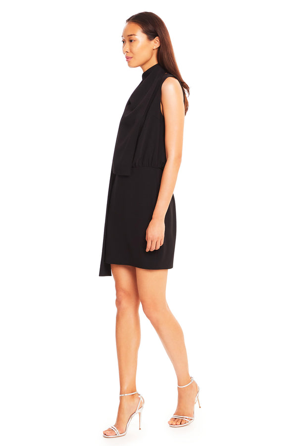 Amanda Uprichard Philippe Dress - Black | Women's Dresses