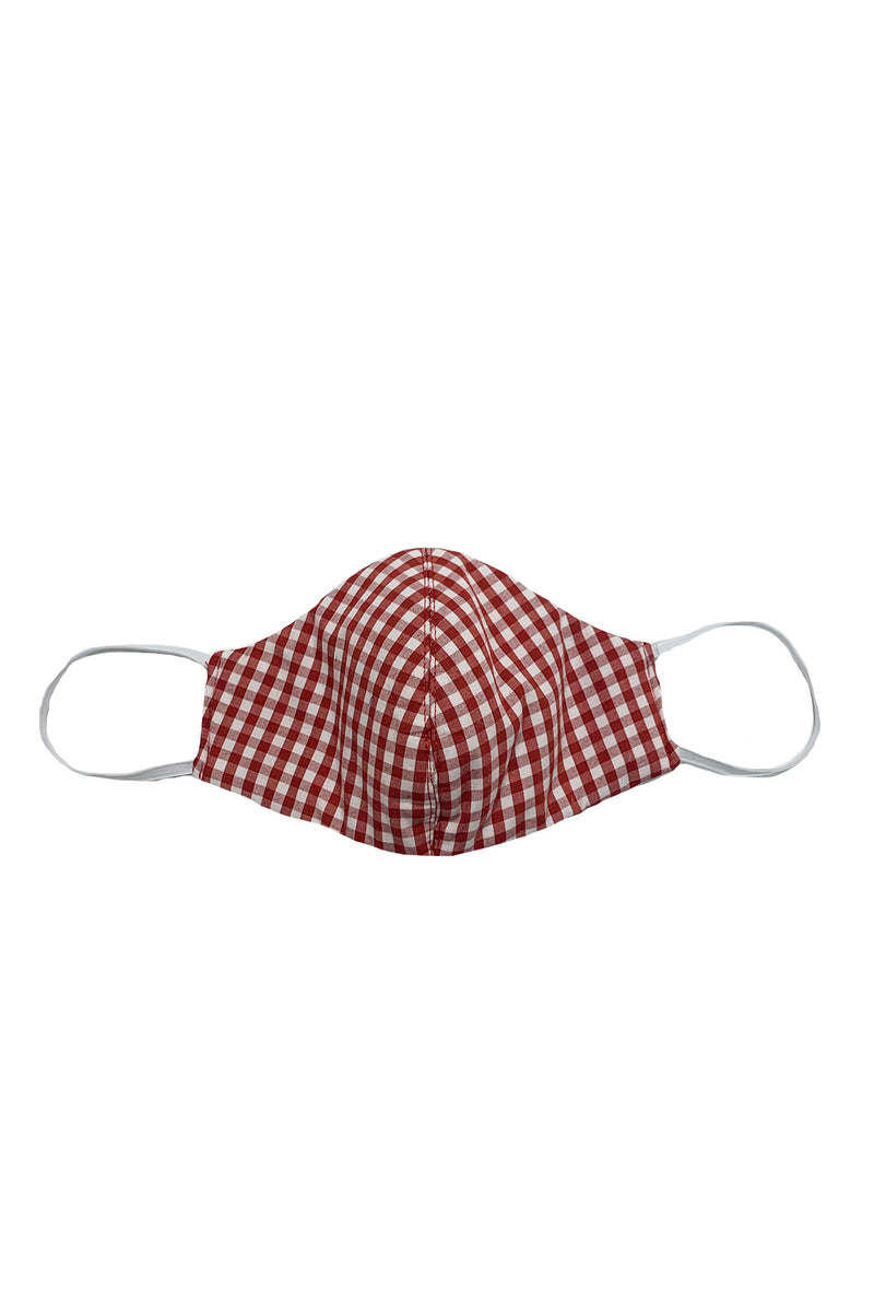 Fashion Face Mask - Gingham