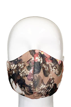 Fashion Face Mask - Lilia