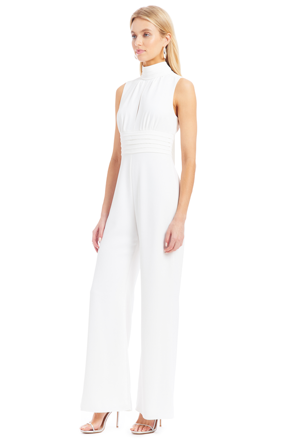 Sleeveless Samira Jumpsuit