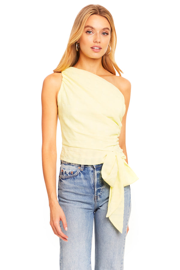 Sleeveless Bexley Top