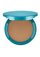 Pressed Mineral Foundation - Tan Golden