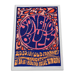 Songhoy Blues Limited Edition Screen Print (A2)