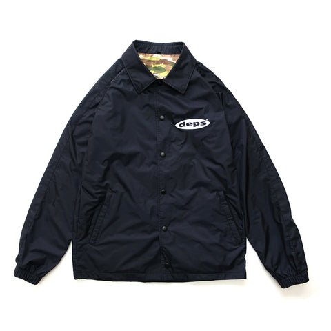 deps COACH JACKET