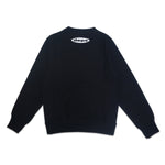 deps SWEAT SHIRT【DISNEY】BLACK