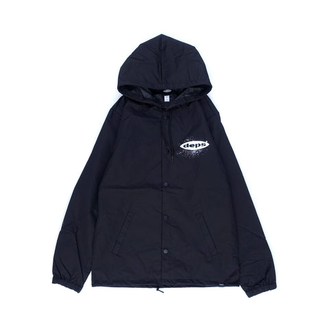 deps HOODED COACH JKT