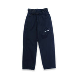 deps SHELL PANTS【BLACK】