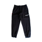 deps NYLON TRACK PANTS