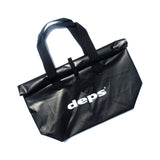 deps WATERPROOF TOTE BAG