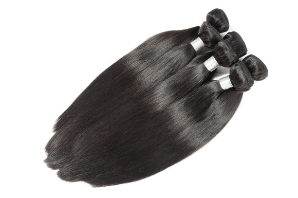 Sleek Mink Straight