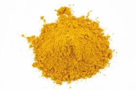 Organic Turmeric Powder - Add on item only