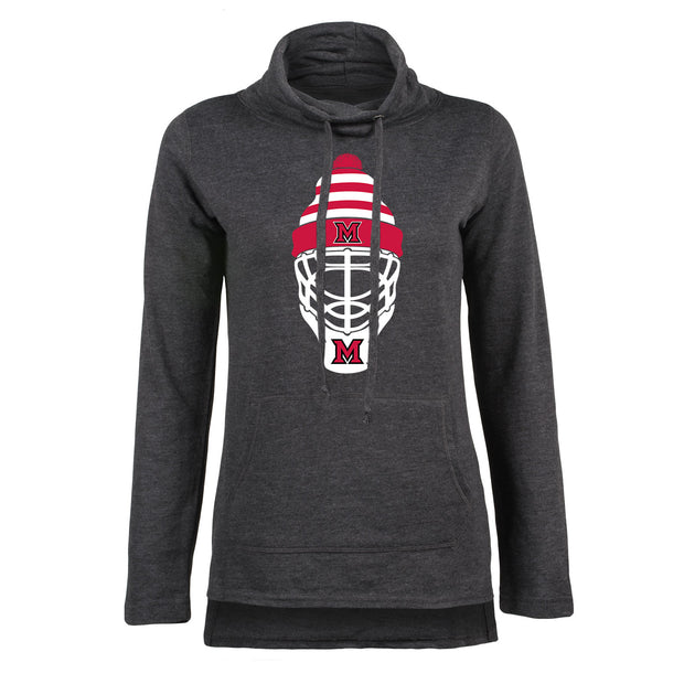 Miami Hockey Mask Women's Fleece