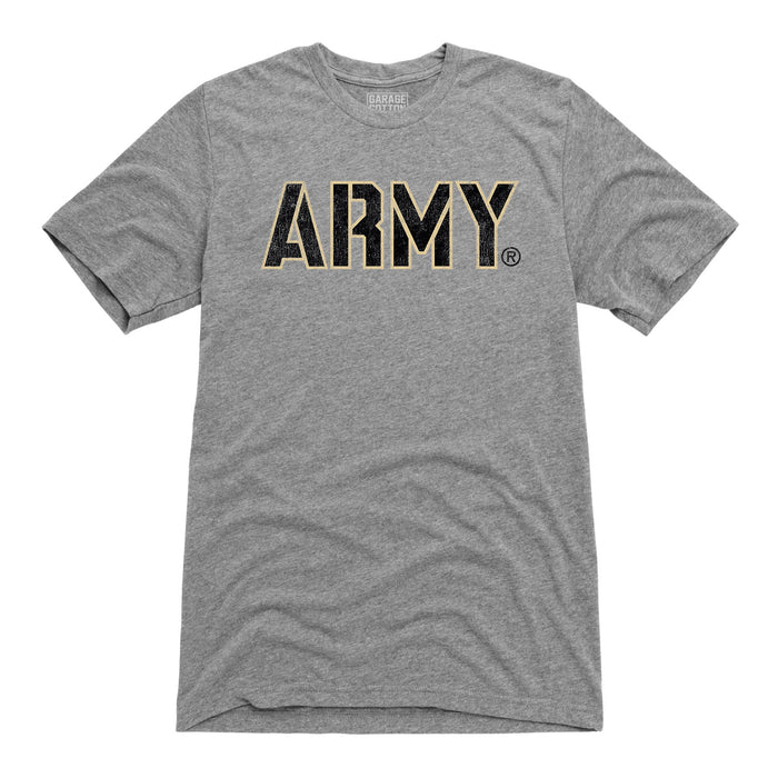 United States Military Academy - ARMY - Adult Tee