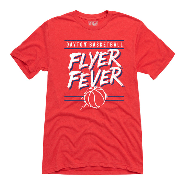 Flyer Fever- Men's Short Sleeve T-Shirt