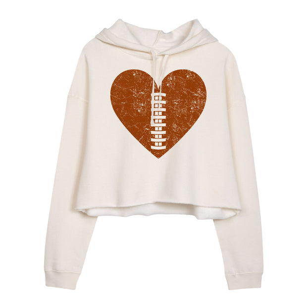 Women's Cropped Hoodies