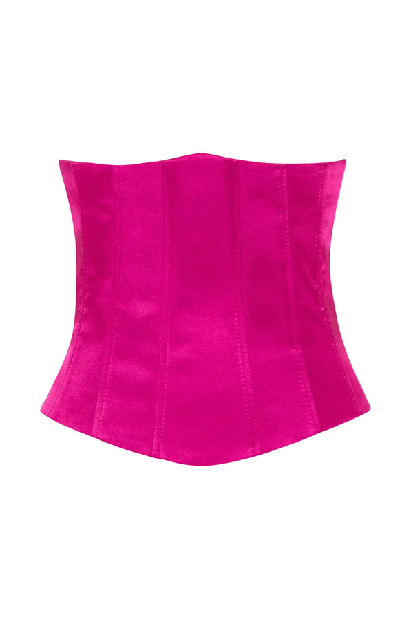 Vision of Love Fitted Corset Belt - Tia Dorraine London