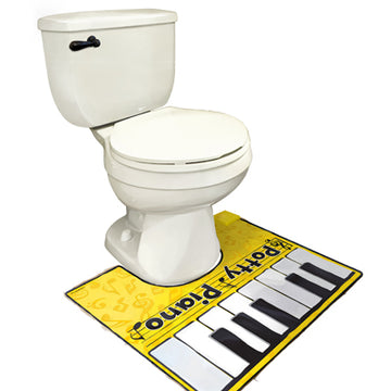 The Potty Piano