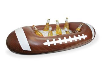 The Football Inflatable Cooler