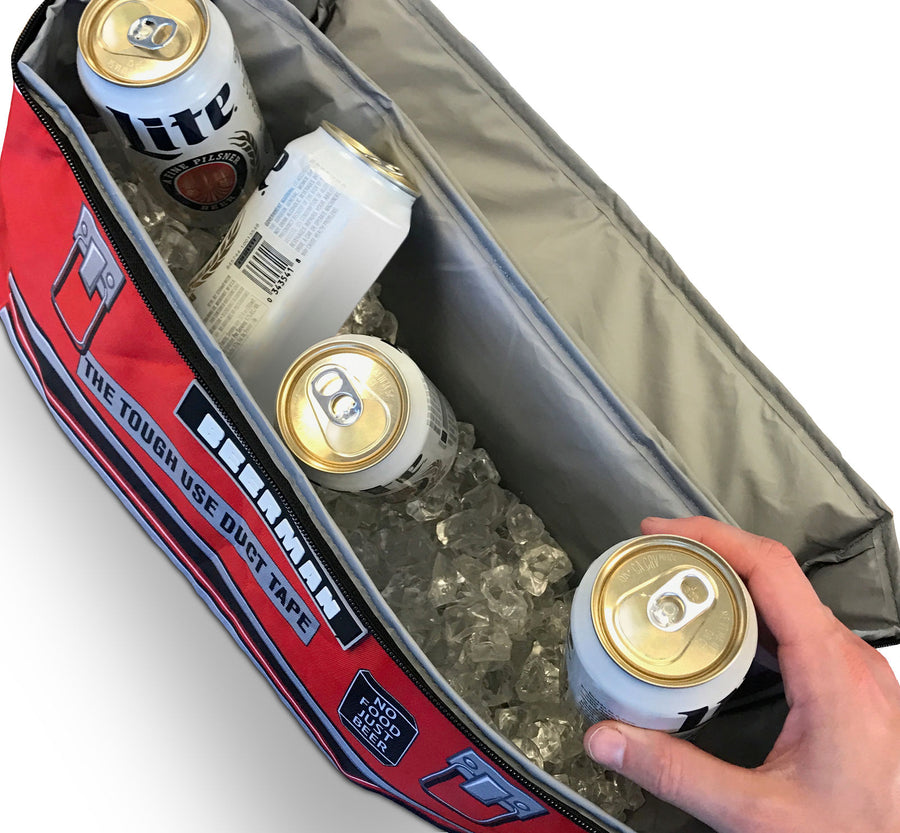 Tool Box Cooler Bag
