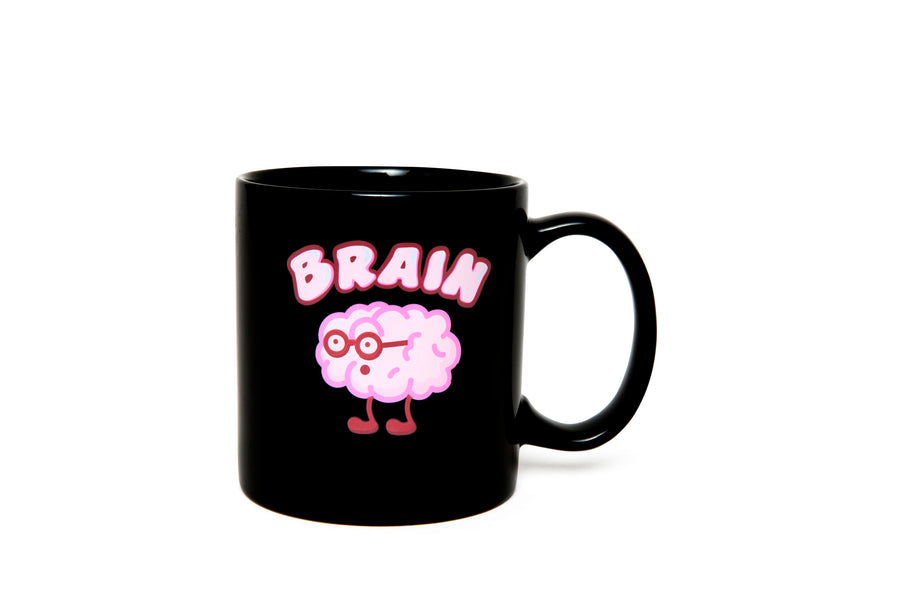 Color Changing Brain Fart Mug