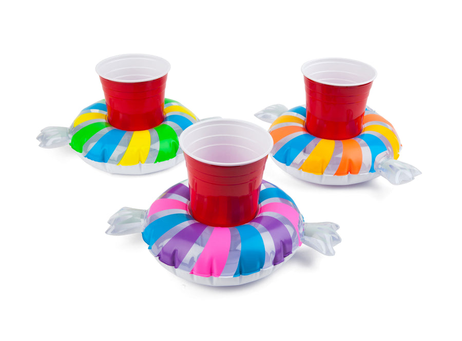 Candy Beverage Boats (3-pack)