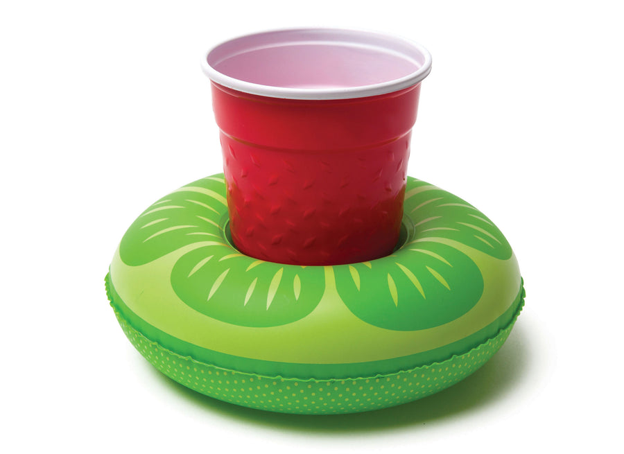 Tropical Fruits Beverage Boats (3 pack)
