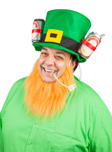 Leprechaun Drinking Hat