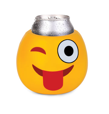 Cheeky Emoji Drink Kooler