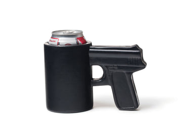 The Gun Drink Kooler