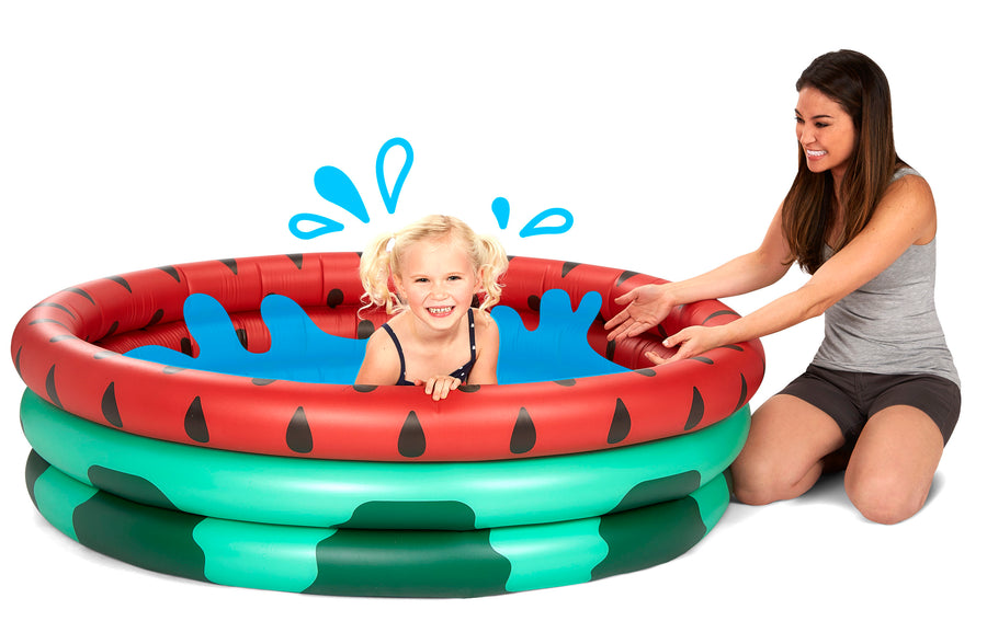 Watemelon Lil' Pool
