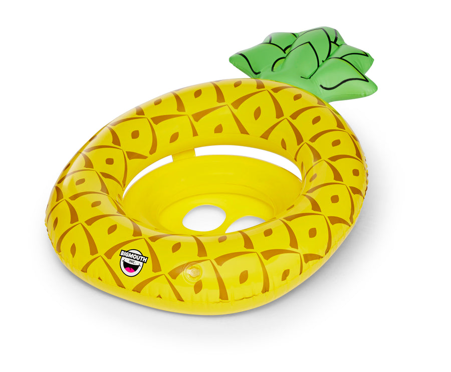 Pineapple Lil' Float