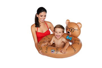 Bear Hug Lil' Float