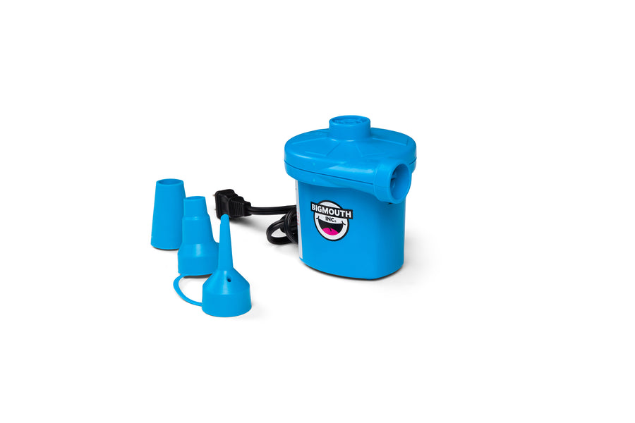 BigMouth Air Pump