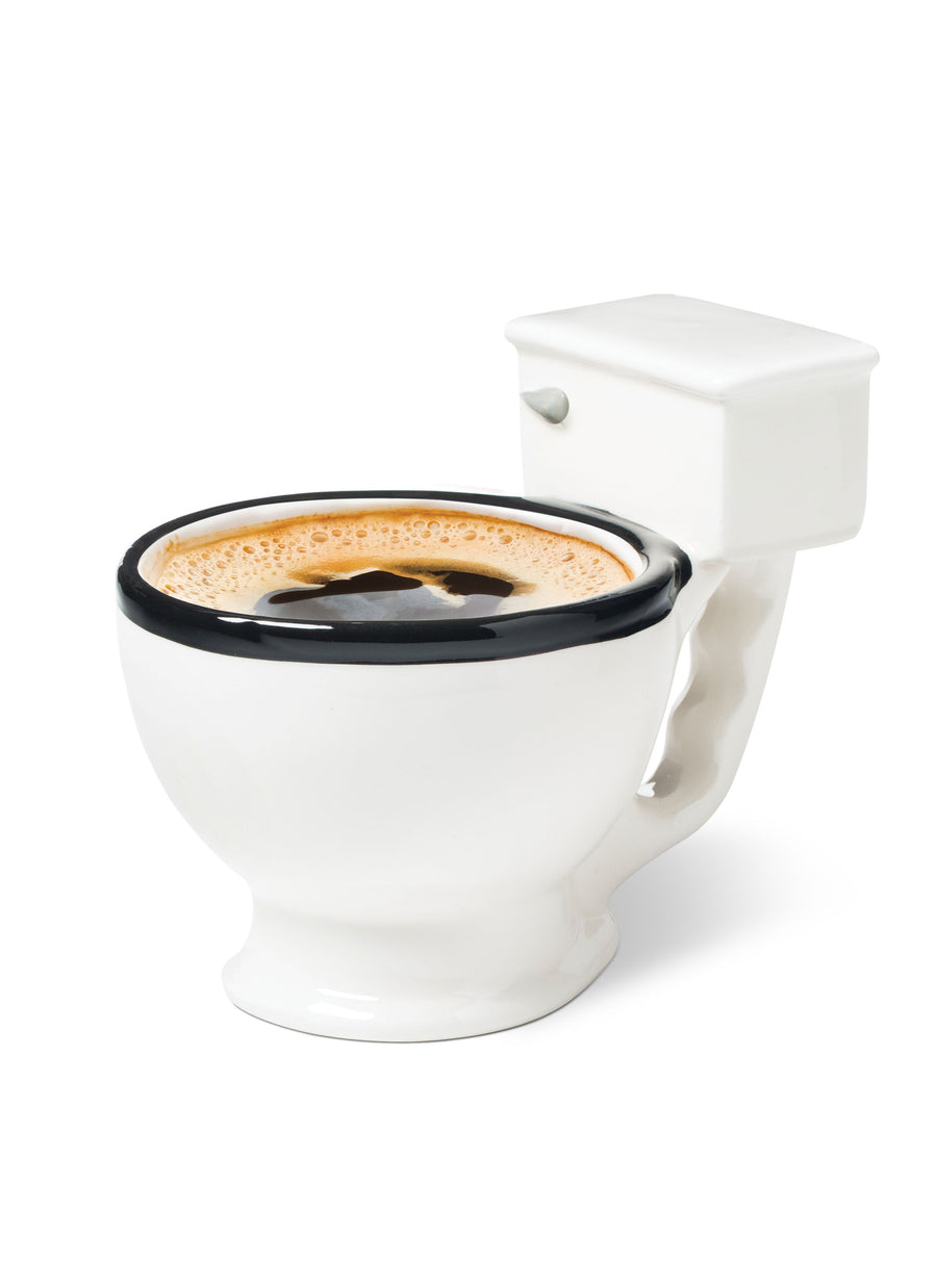 The Original Toilet Coffee Mug