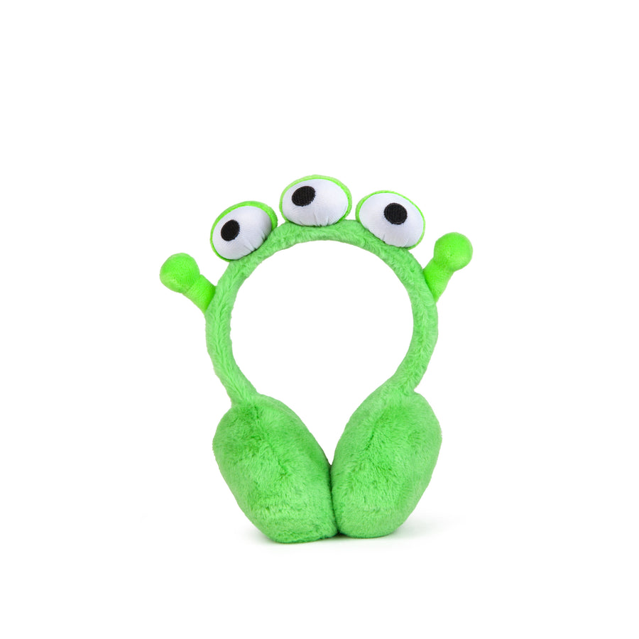 Alien Ear Muffs