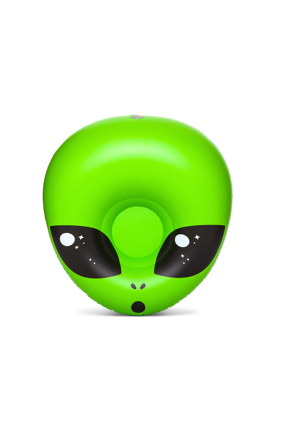 Giant Alien Head Pool Float