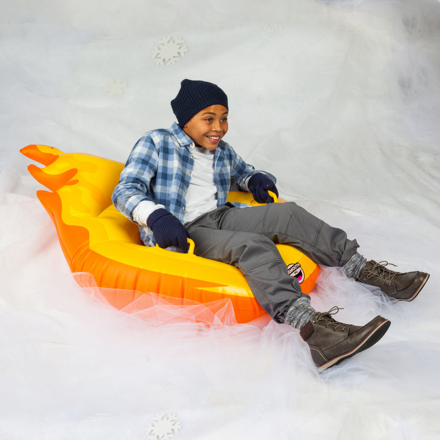 Fireball Snow Tube