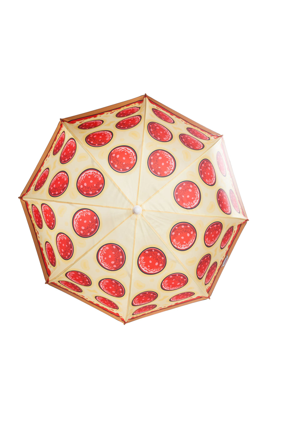 Pizza Beach Umbrella