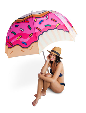 Donut Beach Umbrella