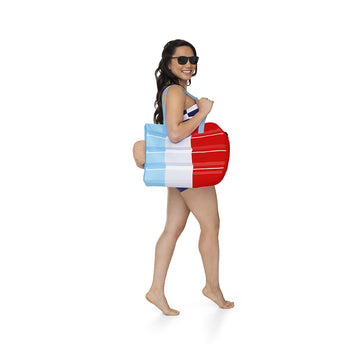 Giant Ice Pop Cooler Bag