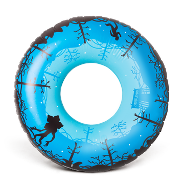 Stranger Things™ Upside Down Pool Float