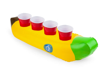 Banana Beverage Boat