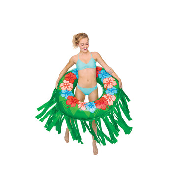Giant Hula Skirt Pool Float