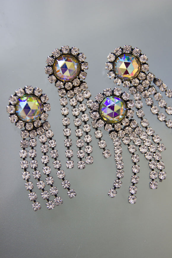 Barbey Earrings