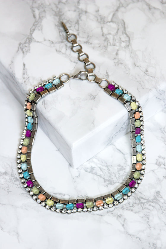 Esme Necklace | more colors