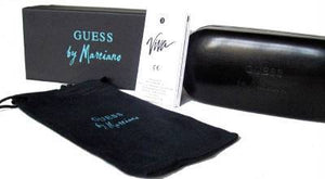 New GUESS By MARCIANO GM 614 GUN-35 Designer Sunglasses & Case