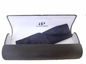 ANTONIO PERNAS Spectacles Glasses Eyewear Case & Cloth