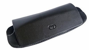 DIOR Spectacles Glasses Eyewear Optical Frames Case 15cm x 6cm